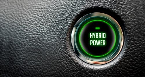 hibrit otomobil nedir